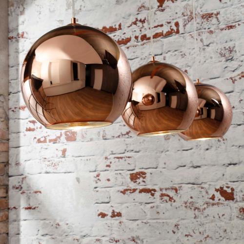 Hanglamp Sila + 3 led gloeilampen cadeau