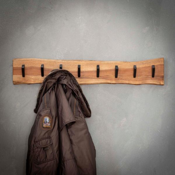 Kapstok edge in 2 afmetingen
