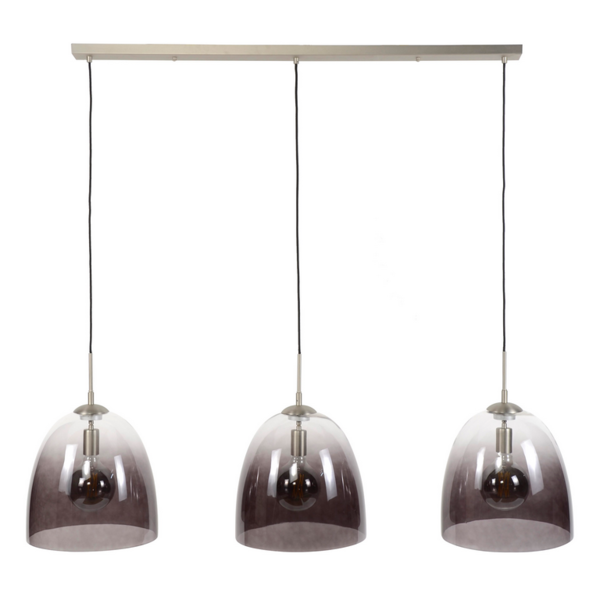 Hanglamp Griffin in 2 uitvoeringen + led gloeilampen cadeau