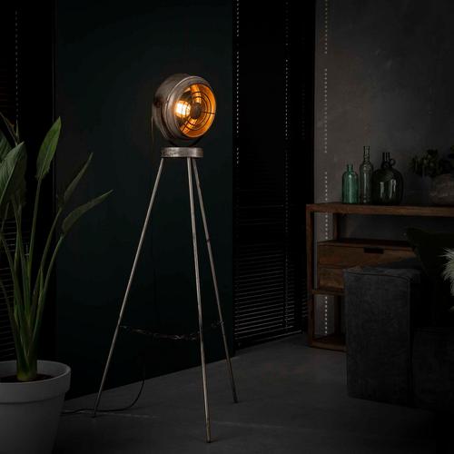 Vloerlamp Petty + led lamp cadeau