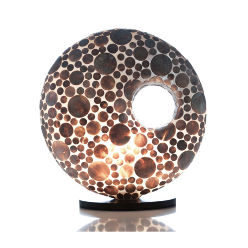 Tafellamp Kirby Donut