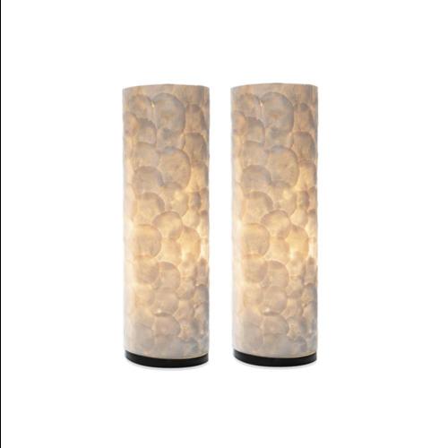 Tafellamp Roda Cilinder in twee maten