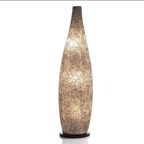 Vloerlamp Enzo Bottle
