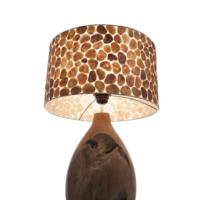 Tafellamp Donatello Pepin
