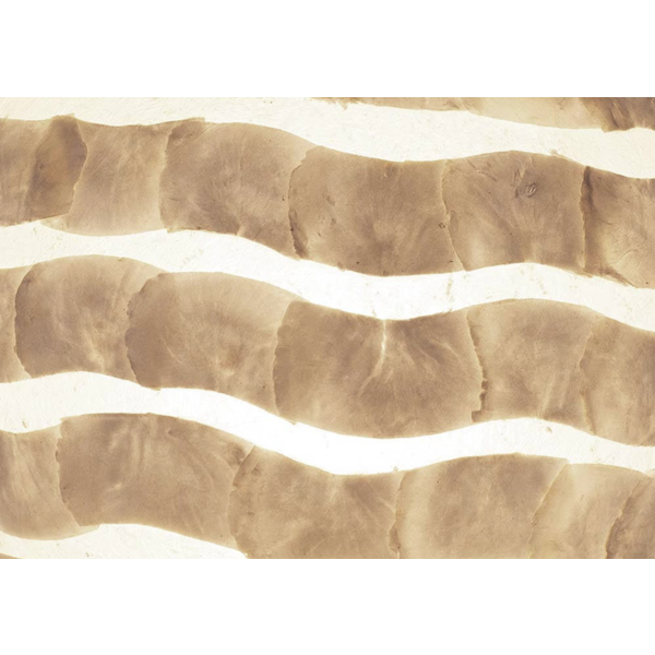 Tafellamp Aubrey Bol in twee maten