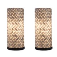 Tafellamp Wodan Cilinder in twee maten