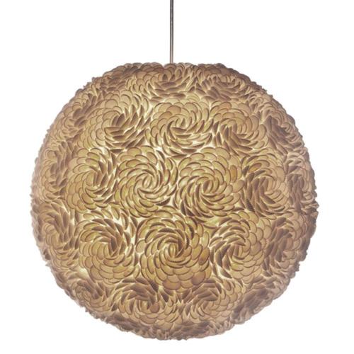 Hanglamp Dolores Bol