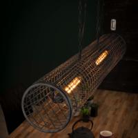 Hanglamp Hila + 2 led lampen cadeau