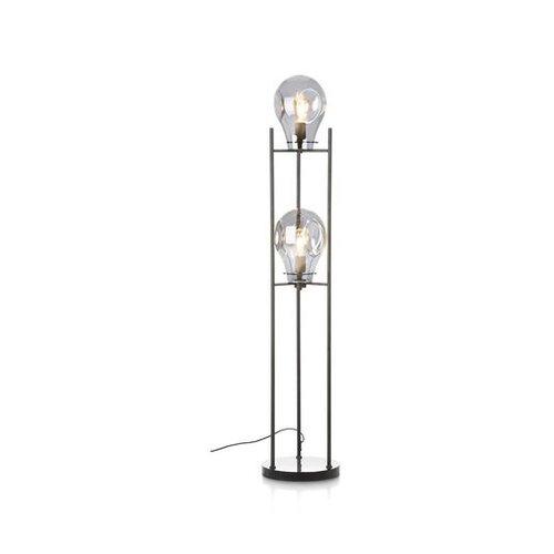 Vloerlamp Charlie + 2 led lampen cadeau