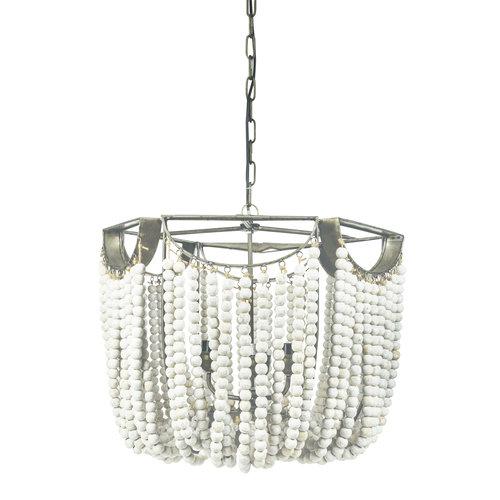Hanglamp Petra + 2 led lampen cadeau