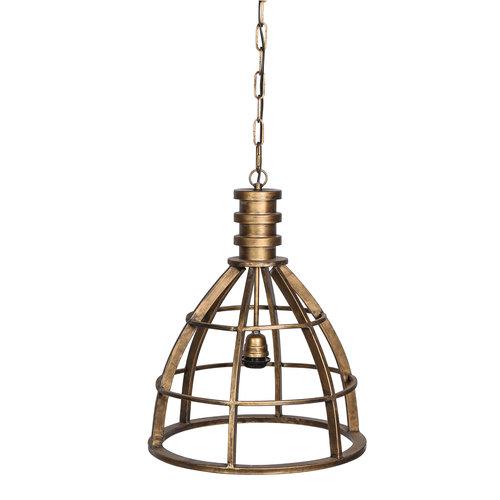 Hanglamp Stevens in 2 afmetingen + led lampen cadeau