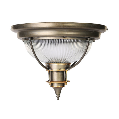 Plafondlamp Azira + led lamp cadeau