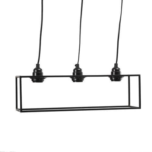 Hanglamp Alexis + 3 led lampen cadeau