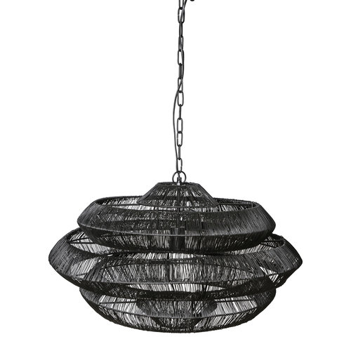 Hanglamp Storm + led lamp cadeau