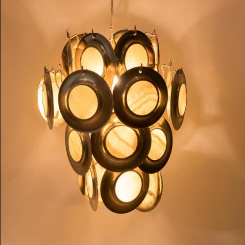 Hanglamp Amon Koper