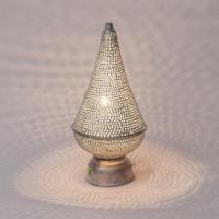Tafellamp Dedwen Zilver Mini
