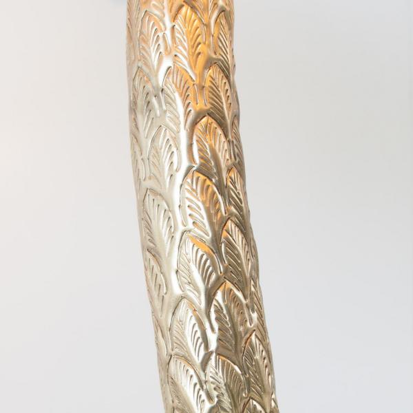 Tafellamp Montu Goud Small