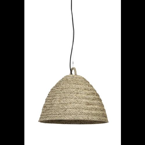 Hanglamp Lina rotan in 2 maten