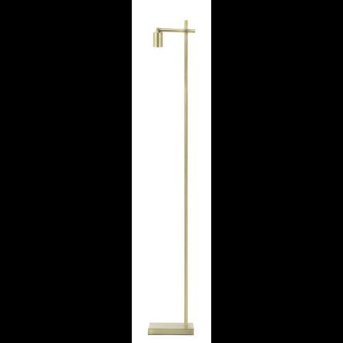 Vloerlamp Odyssey antiek brons