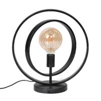 Tafellamp Tina + 1 led lamp cadeau