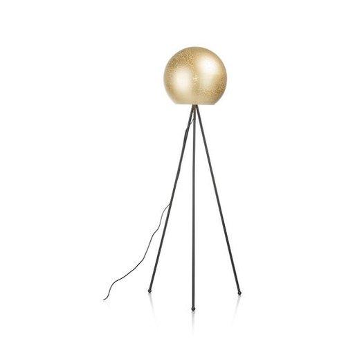 Vloerlamp Chiara + 1 led lamp cadeau