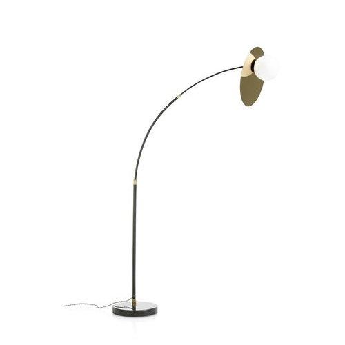 Vloerlamp Jonah + 1 led lamp cadeau