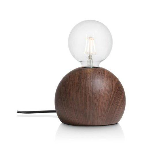 Tafellamp Skylar + 1 led lamp cadeau
