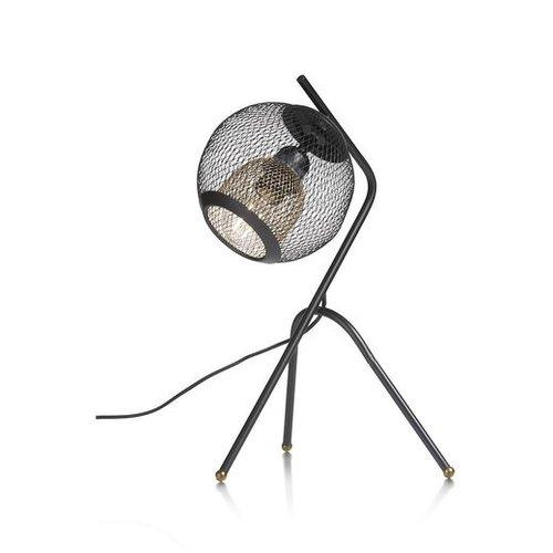 Tafellamp Marco + 1 led lamp cadeau