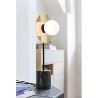 Tafellamp Jonah + 1 led lamp cadeau