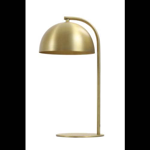 Tafellamp Orah antiek brons