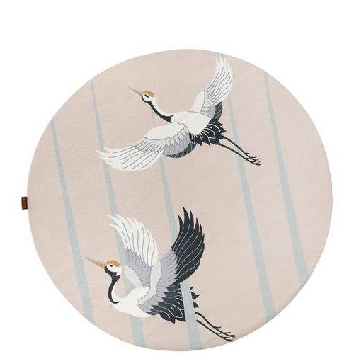 Vloerkleed Stork Karpet D150CM