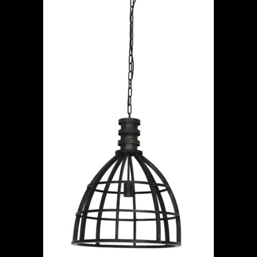 Hanglamp Favor antiek zwart
