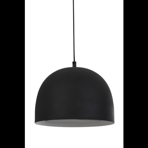 Hanglamp Grace mat zwart