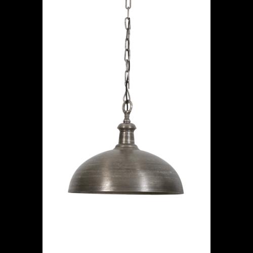 Hanglamp Harriet oud nikkel