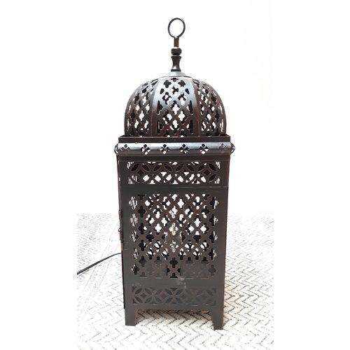 Marokkaanse tafellamp Hamam