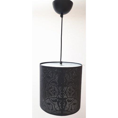 Oosterse filigrain hanglamp Ameera Fifi