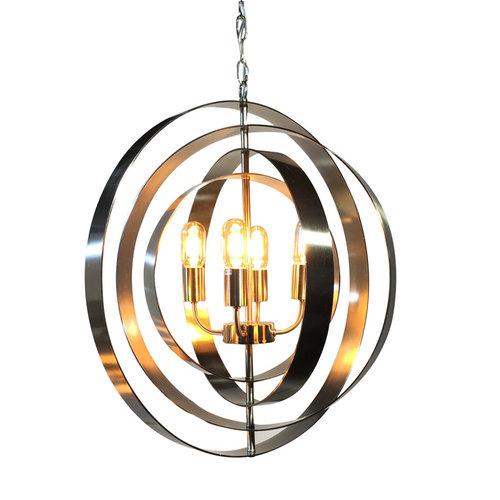 Hanglamp Zoya in 2 afmetingen