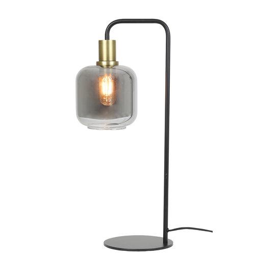 Tafellamp Aragorn + led lamp cadeau