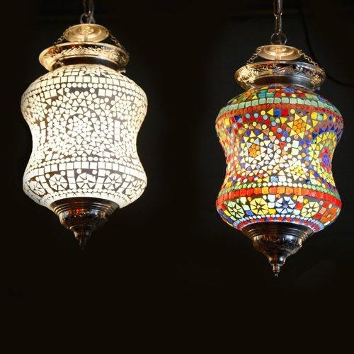 Hanglamp Dibol in 2 uitvoeringen