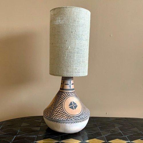 Tafellamp Klaver