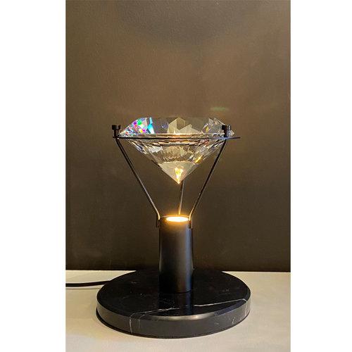 Tafellamp Diamonds