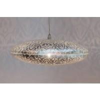 Egyptische hanglamp Gabs filigrain