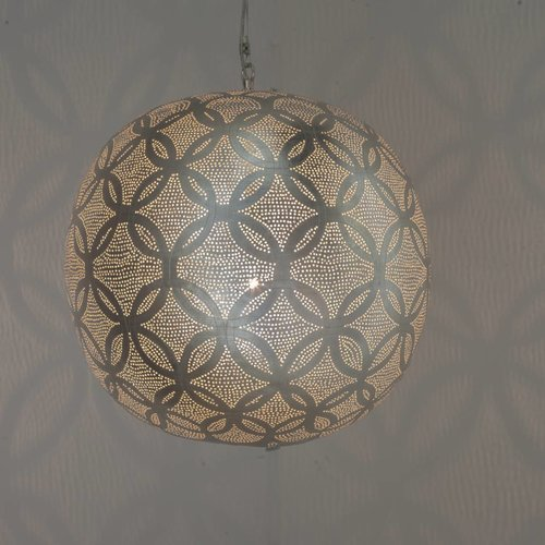 Egyptische hanglamp Ball circles