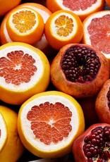 Bio Grapefruit - Citrus paradisi