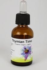 Timo - Thymus vulgaris
