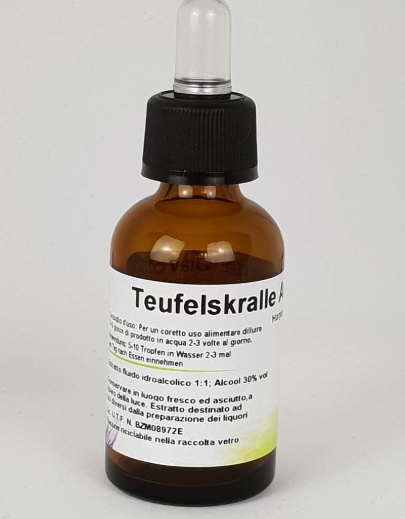 Teufelskralle - Harpagophytum Procumbens