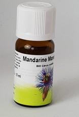 Bio Mandarine - Citrus reticulata