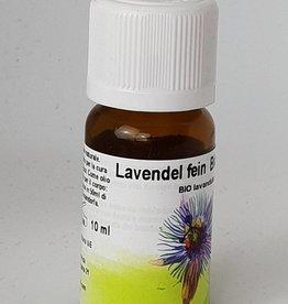 Bio Lavendel fein