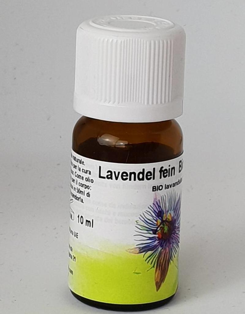Bio Lavanda vera - Lavandula angustifolia