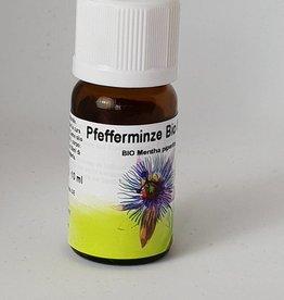 Bio Pfefferminz